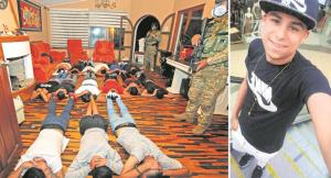 Venezolanos detenidos por hacer una fiesta en Perú ya habían sido expulsados