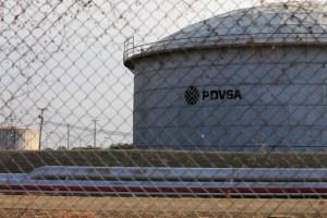 "Petrolera india Reliance volverá a intercambiar crudo venezolano ""bajo régimen permitido por la Ofac"""