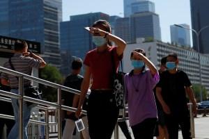 Autoridades de Pekín anuncian cierre de lugares de ocio y deportivos por nuevos casos de coronavirus