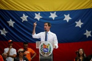 Guaidó: No hay dictadura latinoamericana que se compare con la de Venezuela