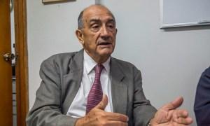 Vicente Brito: ¡Pib, Inflación y Pobreza!