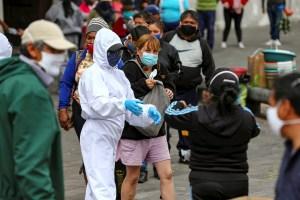 Alerta en Quito por aumento de casos de Covid-19: ¿Volverán las fuertes restricciones?
