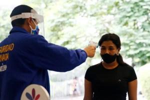 Colombia se acerca a las 6 mil muertes por coronavirus