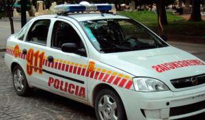 Argentino fue detenido por intentar violar a su suegra mientras se bañaba
