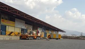 Director de la policía de Iribarren habría amenazado a comerciantes del mercado de Barquisimeto antes de desalojarlos (VIDEO)
