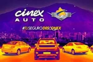 Cinex reajustó los precios del autocine en Caracas (FOTOS)