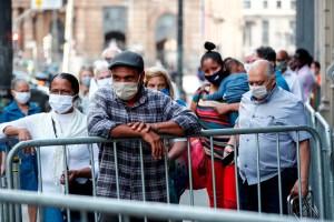 Gobierno de brasil reabre los bares y restaurantes, a pesar de sumar 74.000 muertos por causa del coronavirus