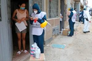 Colombia registró otra alarmante cifra de contagios diarios de Covid-19