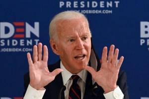 Biden promete otorgar el TPS a los migrantes venezolanos en EEUU si gana las presidenciales