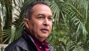 Richard Blanco al embajador argentino: ¿Usted estaba en sus cabales, cuando apoya a los asesinos del régimen venezolano?