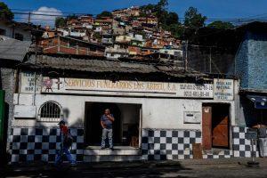 """Los fallecidos en Venezuela por coronavirus """"no pueden ser velados"""""""