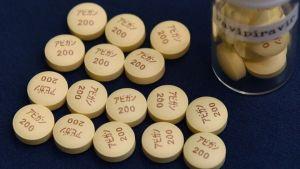 Las dudas sobre Avifavir, el fármaco que Rusia quiere comercializar en América Latina para combatir el coronavirus