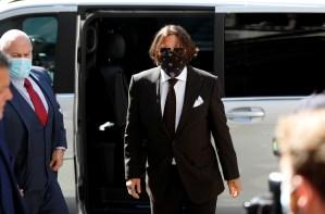 Johnny Depp acusa a The Sun de dañar su imagen durante juicio por difamación