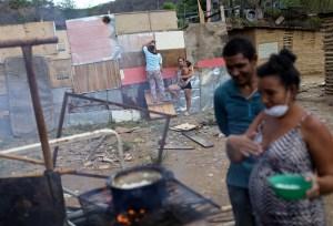 Cepal proyecta caída del 9,1% del PIB en América Latina y el Caribe en 2020 por efectos de la pandemia