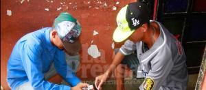 Ocio en cuarentena dispara venta de licores en Lara