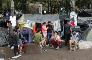 Más de 95 mil venezolanos han regresado desde Colombia por la pandemia del Covid-19