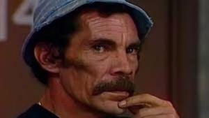 Hija de Don Ramón publica fotos inéditas del actor antes de morir