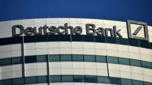 Nueva York multó al Deutsche Bank por omitir la supervisión financiera de Jeffrey Epstein