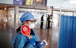 """EEUU emitió un alerta de viaje a sus ciudadanos en China: """"Hay un elevado riesgo de detención arbitraria"""""""