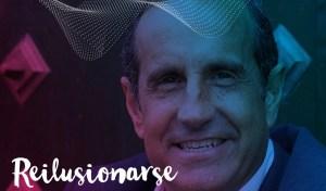 """Luis Galindo presentará """"Reilusionarse"""" el próximo 16 de julio"""