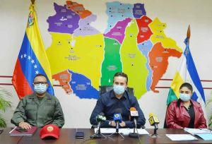 Gobernador chavista reportó nueva muerte por coronavirus en Guárico
