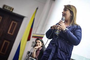 Hilda Rubí: Al menos 21,5% de los fallecidos por Covid-19 en Venezuela son trabajadores del sector salud