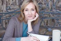 El divorcio, la depresión y las servilletas mágicas: Así J.K. Rowling creó a Harry Potter