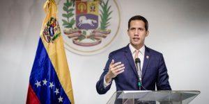 Guaidó en reunión con Plataforma Nacional de Conflicto: Tenemos que construir una alternativa en el plano electoral