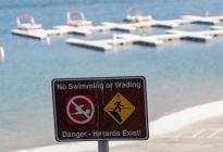 Las reiteradas tragedias que envuelven Lago Piru, el lugar donde desapareció Naya Rivera