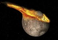 Científicos calcularon que la Luna es millones de años más joven de lo pensado