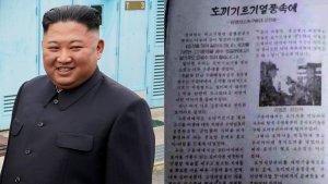 El régimen de Corea del Norte le ordenó a sus soldados criar más conejos para poder sobrevivir