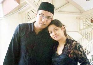 Horror en Singapur: Pareja encerró a su hijo en una jaula y le lanzó agua hirviendo