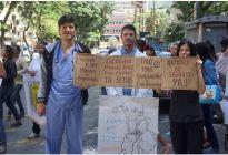 Inaesin: Reclamos por salarios dignos encabezaron los conflictos laborales en junio
