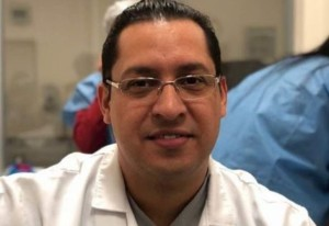 Médico venezolano fue reconocido por la Ishrs, autoridad líder en el mundo en tratamientos capilares
