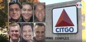 """Familiares de """"los seis de Citgo"""" piden a EEUU más acciones para liberar a los exejecutivos"""