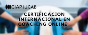 Ciap-Ucab ofrece el diplomado: Certificación en coaching ICC a un precio muy especial para los venezolanos