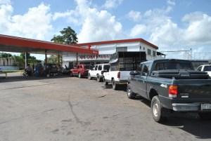 Ángel Aristimuño: Régimen obligaba a los monaguenses a surtir gasolina con tarifa internacional
