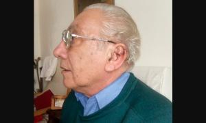 ¿Ingenioso? Anciano se rasgó la oreja y acudió al veterinario por miedo al coronavirus (Fotos)