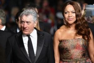 """El coronavirus """"golpeó"""" a Robert De Niro… pero no de la forma que todos creen"""
