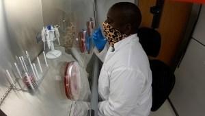 Científico de la Florida Atlantic University prueba la efectividad de las máscaras faciales