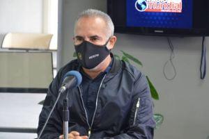 Bernal suspendió mercado en San Cristóbal tras un nuevo brote de coronavirus