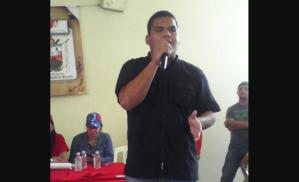 Jonny Acosta, alcalde chavista de Sucre, dio positivo a prueba de coronavirus