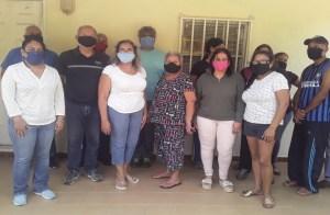 Militares retirados son obligados por la Fanb a abandonar sus viviendas en Catia La Mar