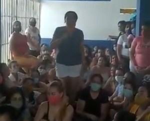 Presas en San Félix denuncian retardo procesal: Hay mujeres que tienen hasta cinco años en fase preliminar (VIDEO)