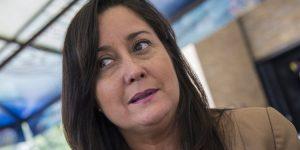 Rocío San Miguel: Lo ocurrido en Apure reconfiguró el Alto Mando militar y las Redi