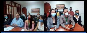 FundaRedes alza la voz por los DDHH en Venezuela