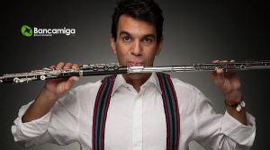 Huascar Barradas y Bancamiga, unidos para brindar alegría a los venezolanos