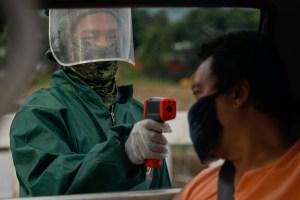 Los casos del virus Covid-19 en todo el mundo superan los 18,82 millones