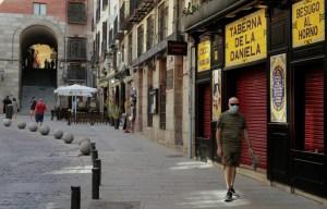 España se confinó por regiones para frenar la nueva ola del coronavirus