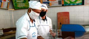 ¡Incomprables! carne y cochino superan los 800 mil bolívares